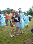 Amanda's Graduation from River Hill High School
