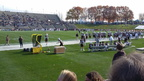 Family weekend at Lehigh with football game