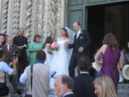 The Wedding of Francesca & Jim