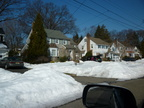 The house in Glen Rock where I grew up