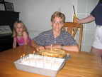 Brandon's 14th birthday